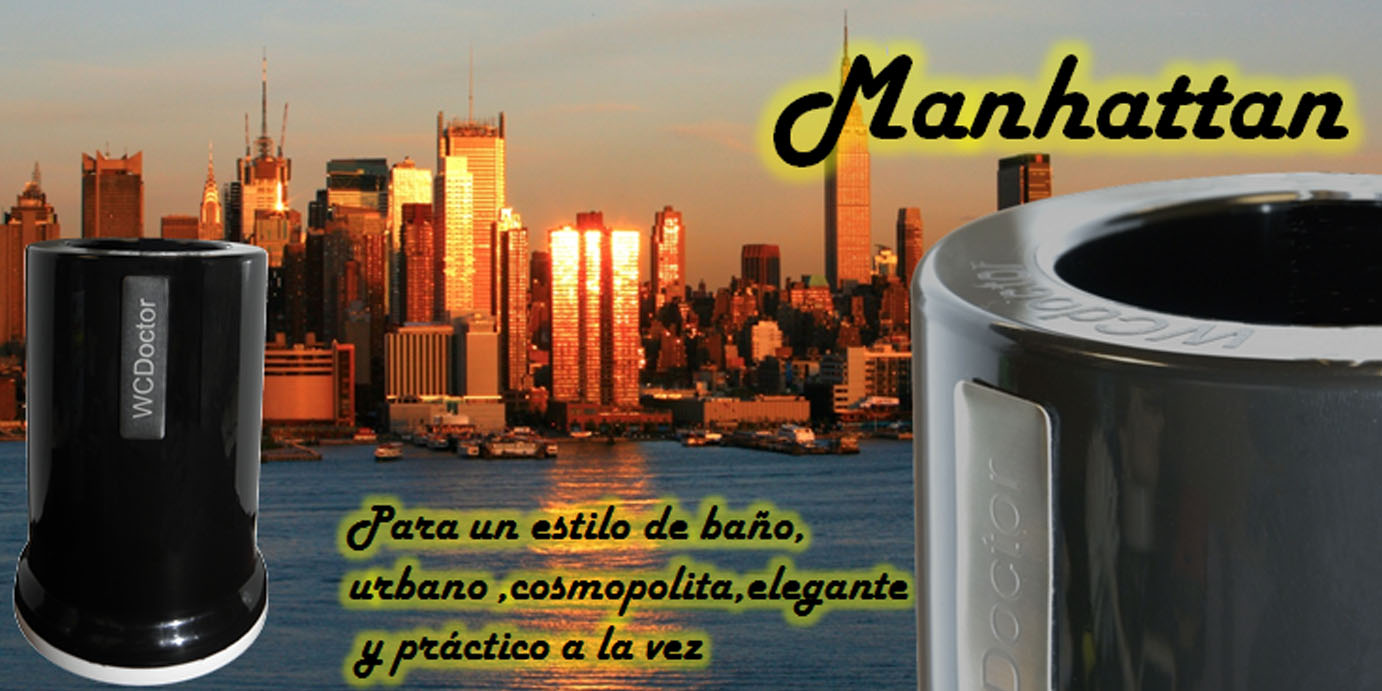 Producto WC Manhattan
