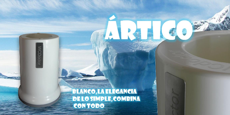 Producto WC Artico